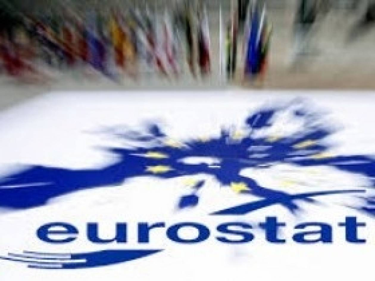 Eurostat: Άνοδος του πληθωρισμού τον Απρίλιο