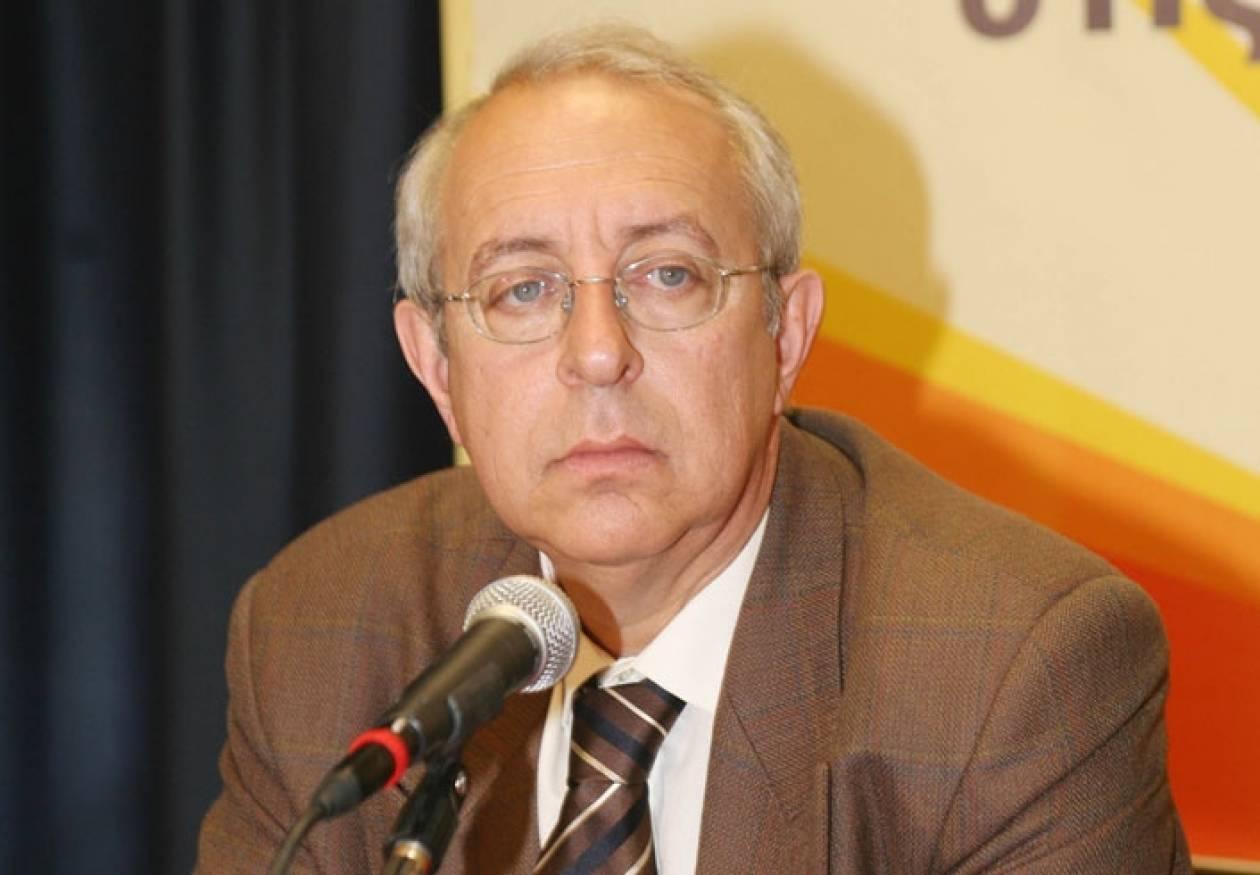 Ηλ. Νικολόπουλος για Βενιζέλο: Μωραίνει Κύριος ον βούλεται απολέσαι