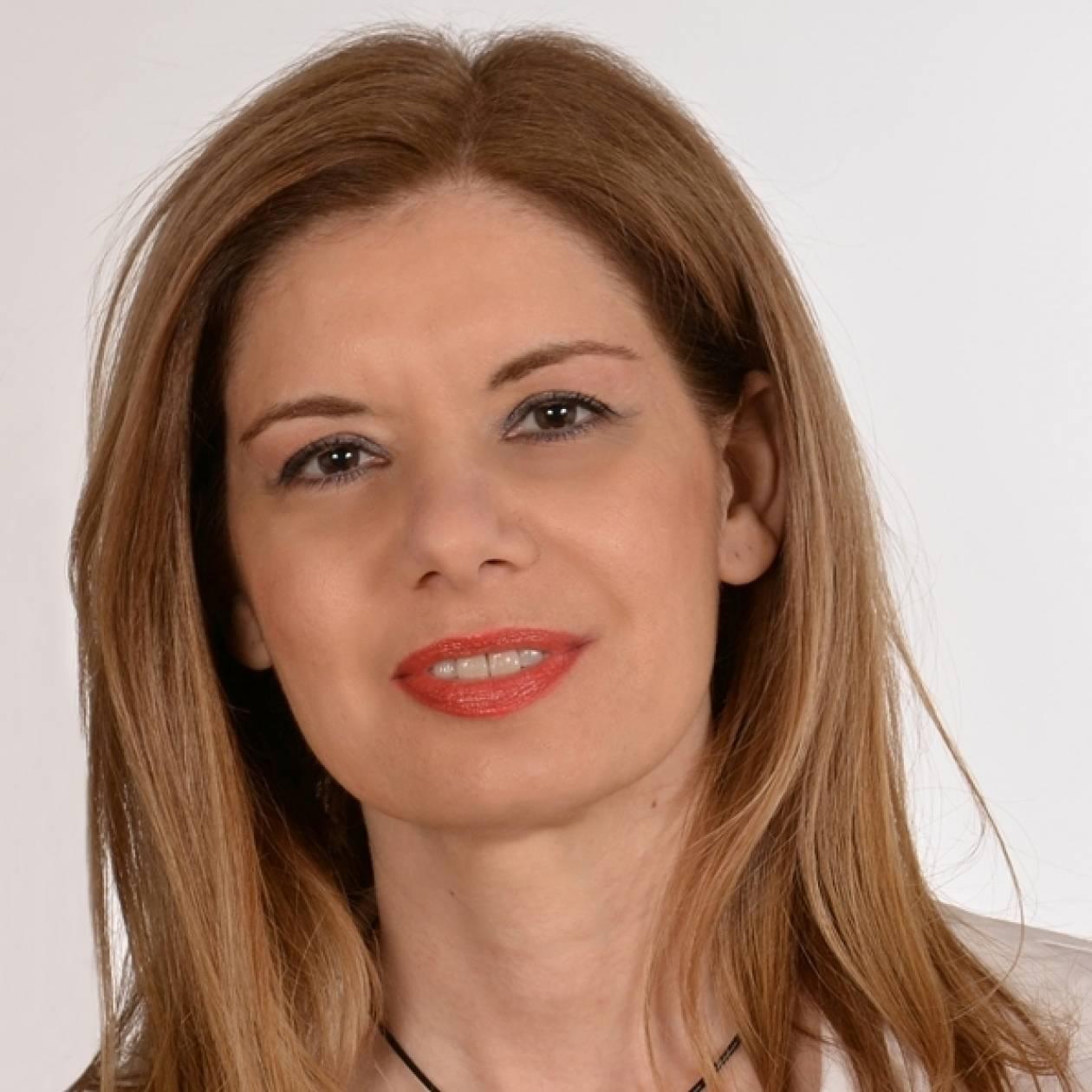 Εκλογές 2014: Η Μαρία Μαράκα υποψήφια δημοτική σύμβουλος στο Βύρωνα