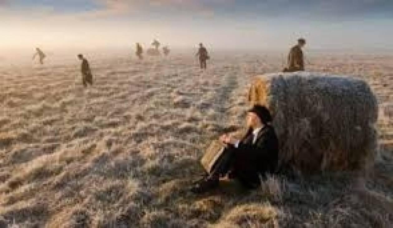 Μείωση στις γεωργικές εκμεταλλεύσεις