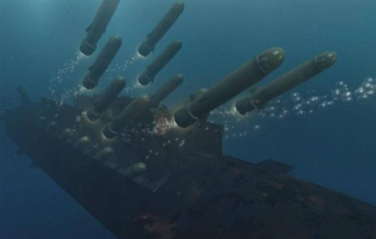 Το ΠΝ των ΗΠΑ παρήγγειλε 10 νέα υποβρύχια