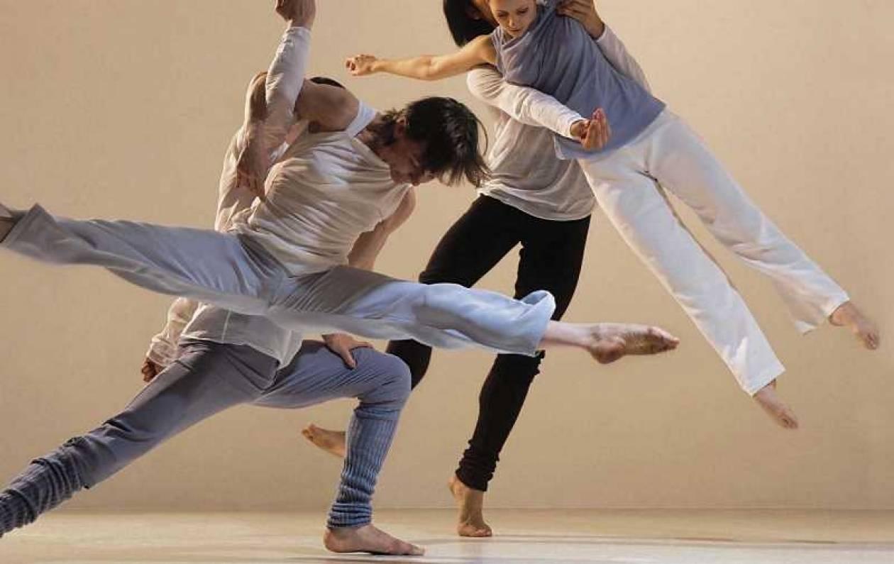 Πανελλήνιος διαγωνισμός χορού στη Βέροια