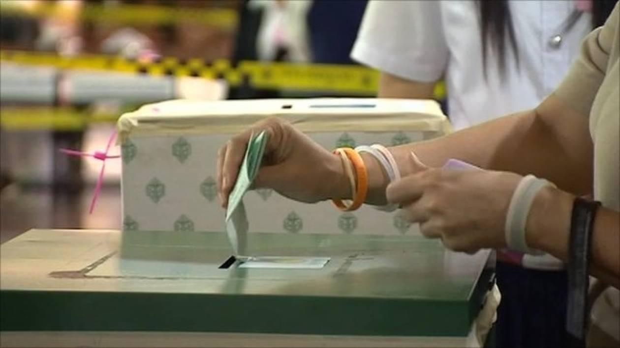 Νέες βουλευτικές εκλογές στην Ταϊλάνδη