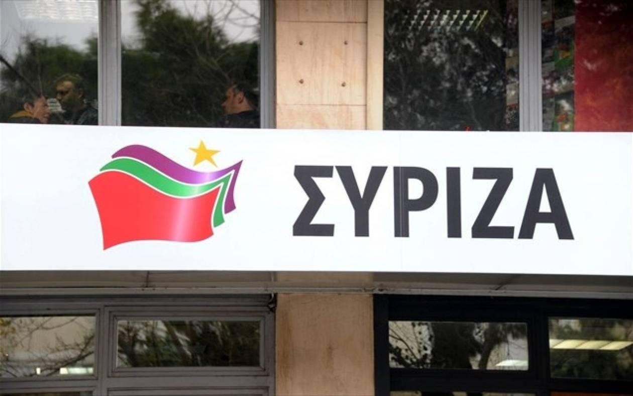 Εκλογές 2014: Οι υποψήφιοι του ΣΥΡΙΖΑ σε Κ. Μακεδονία και Θεσσαλονίκη