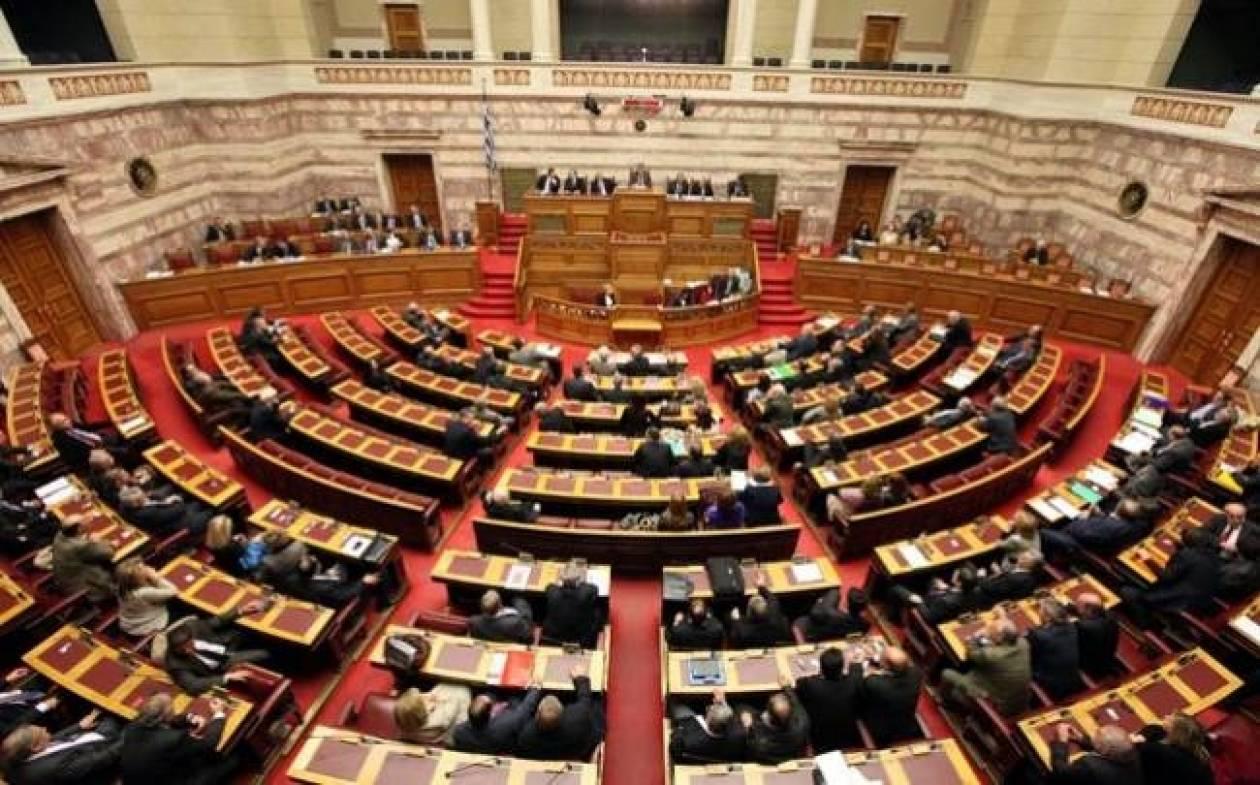 Υπερψηφίστηκε το νομοσχέδιο για τον προληπτικό έλεγχο των τραπεζών