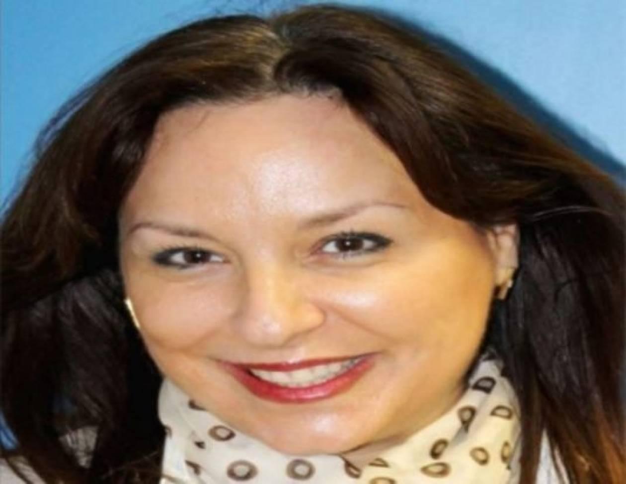 Υποψήφια δημοτική σύμβουλος Βριλησσίων η Βούλα Αρσένη-Λάμπρου