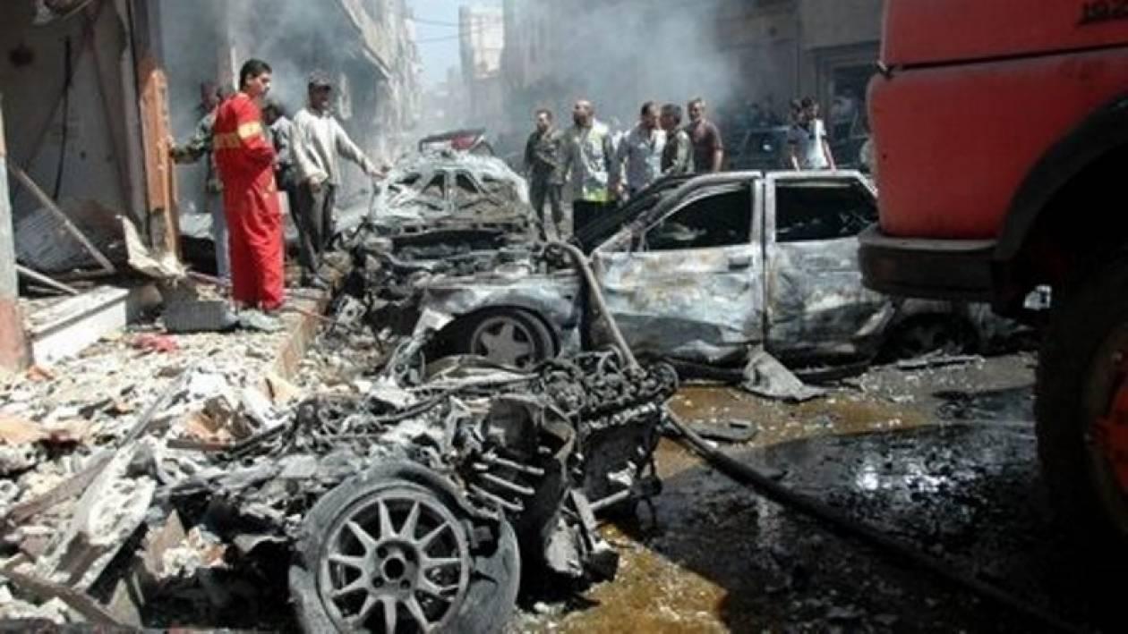Συρία: 18 νεκροί από αεροπορική επιδρομή στο Χαλέπι