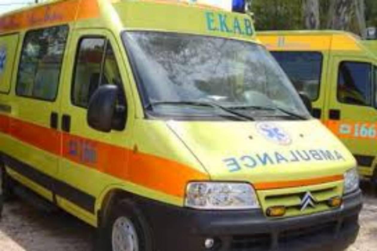 Έκρηξη σε μονοκατοικία στο Βόλο - Ένας τραυματίας