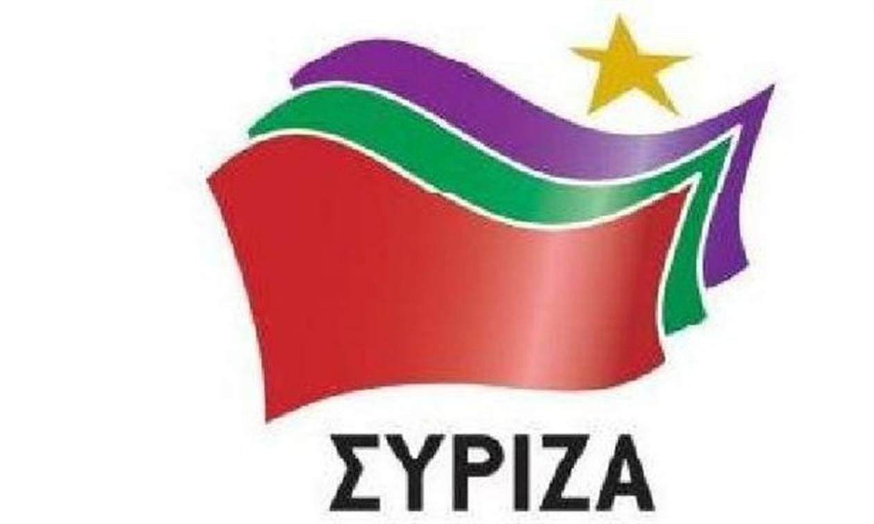 Απάντηση ΣΥΡΙΖΑ σε Ασημακοπούλου