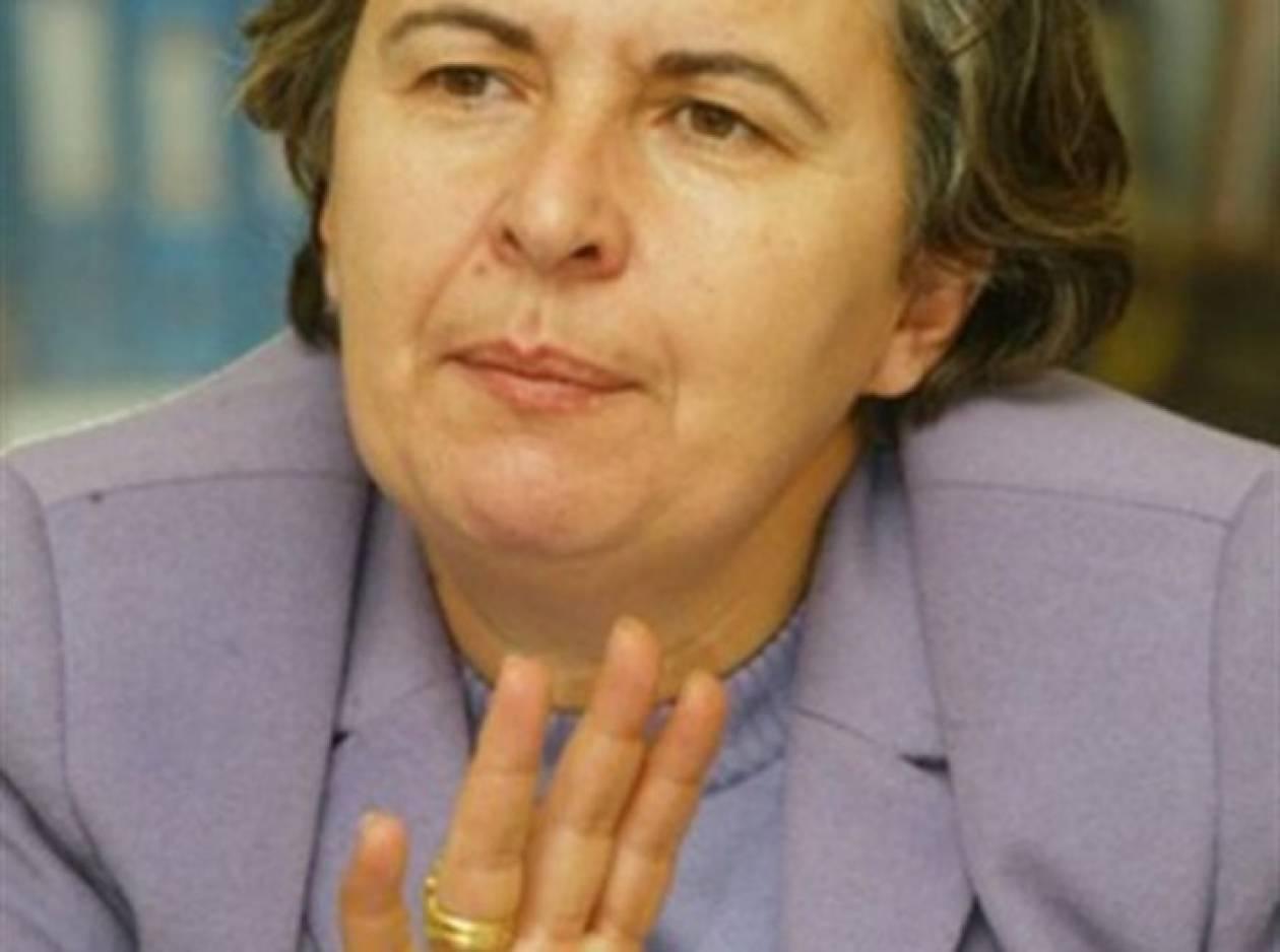 Χαραλαμπίδου: Απόντες από τα προβλήματα οι 2 εκλεκτοί της ΝΔ