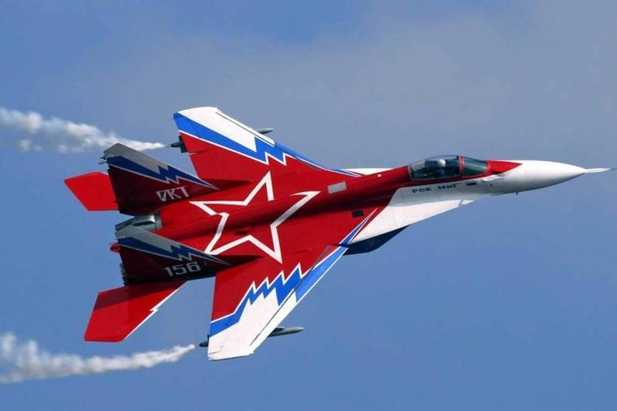 Ρωσία: Στρατιωτικές ασκήσεις στα σύνορα με τη Βαλτική