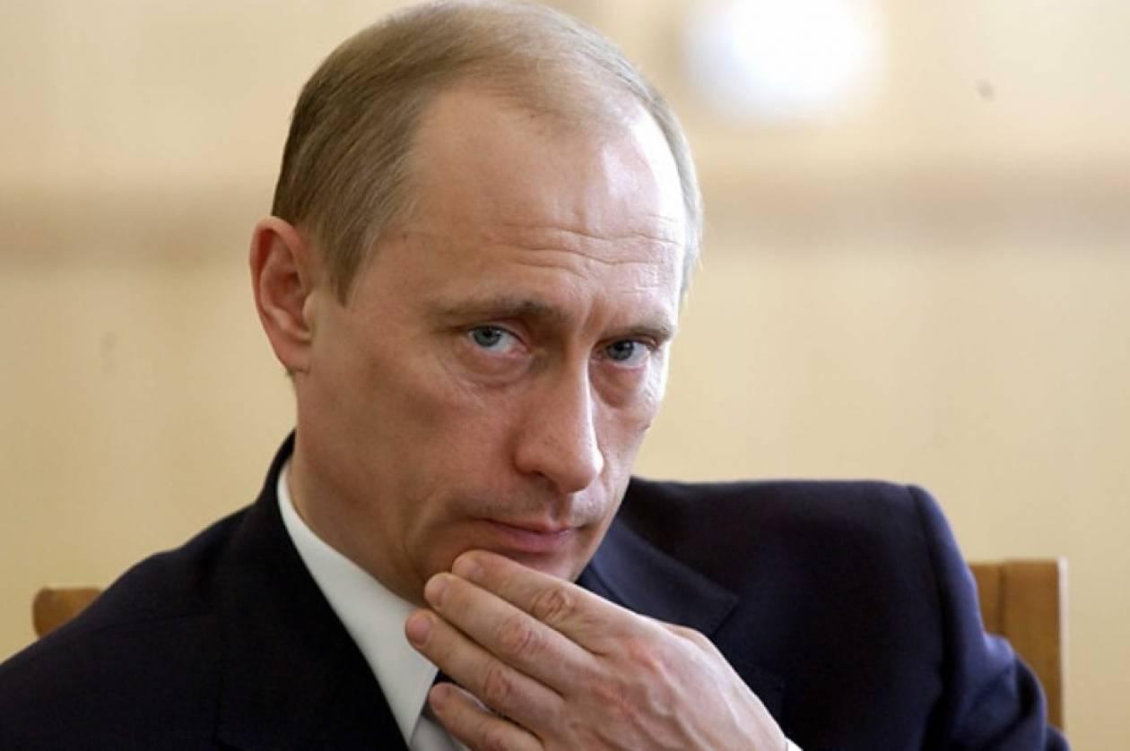 Πούτιν – Ρέντσι: Συμφώνησαν να εφαρμόσουν τη συμφωνία της Γενεύης