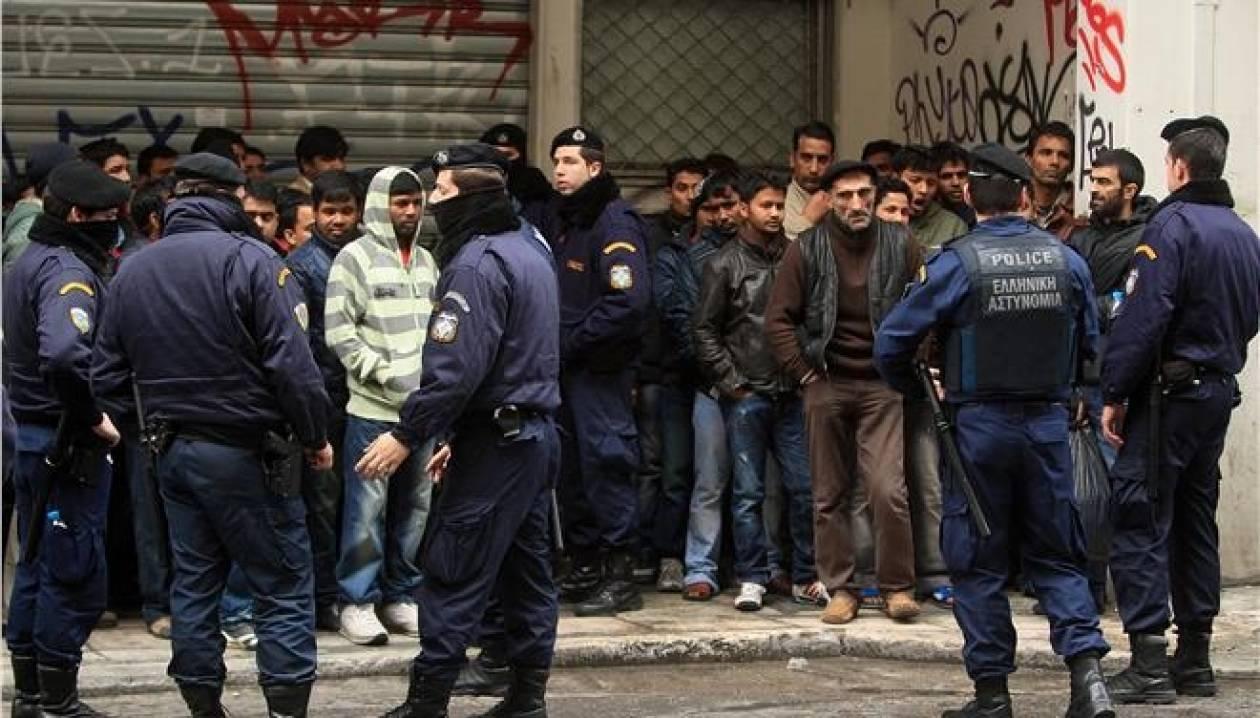 «Κυρώσεις στην Ελλάδα για τους μετανάστες»