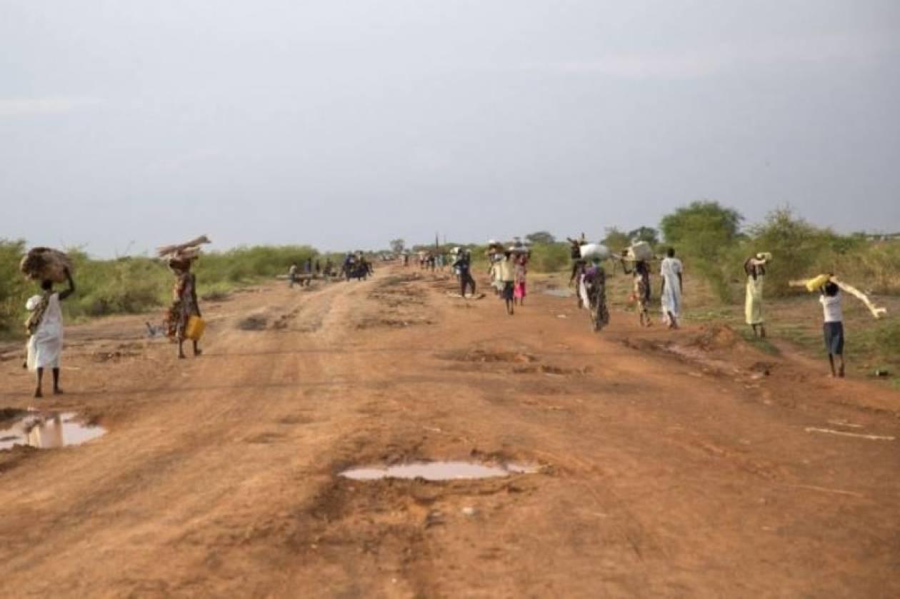 Σουδάν: Nεκροί εννιά επίδοξοι μετανάστες