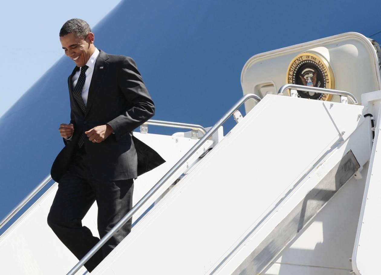 ΗΠΑ: Επίσκεψη Ομπάμα στην Πολωνία