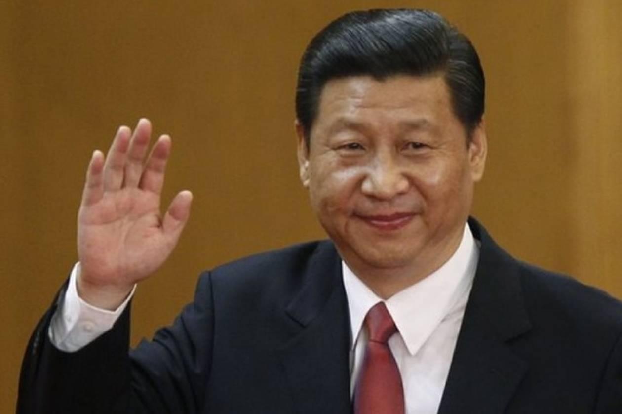 Κίνα: Αποφασιστικές ενέργειες κατά της τρομοκρατίας