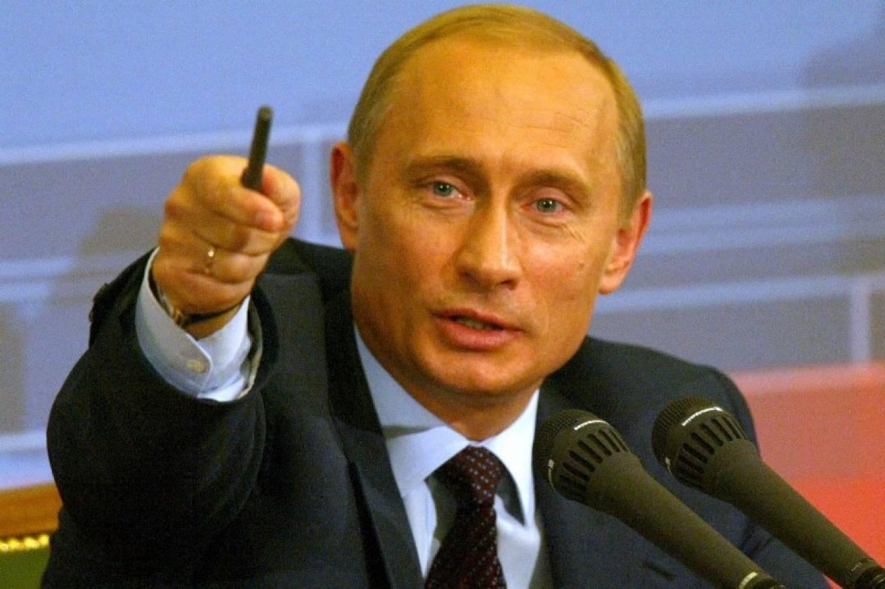 Ρωσία: Kαλεί το Κίεβο να σταματήσει την «πολεμοχαρή ρητορική»
