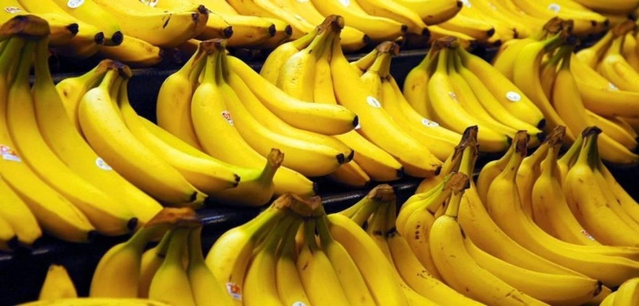 Δε φαντάζεστε τι βρήκε μέσα στις μπανάνες! (photos)