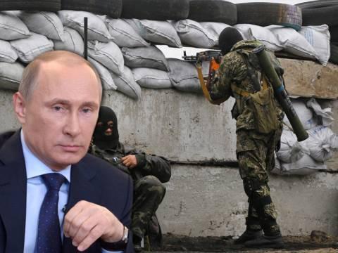 Έκτακτη σύσκεψη υπό τον Πούτιν για τις εξελίξεις στην Αν. Ουκρανία