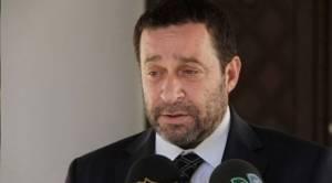 Ντενκτάς: Τα Βαρώσια απειλούν τις διαπραγματεύσεις