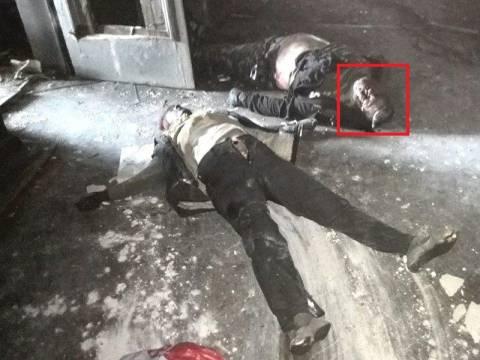 200 ως τώρα αγνοούμενοι από τον εμπρησμό στην Οδησσό;