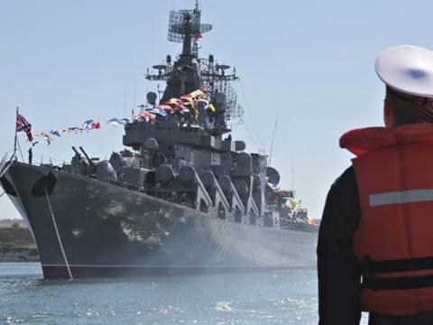 30 νέα πλοία θα αποκτήσει ο ρωσικός Στόλος της Μαύρης Θάλασσας