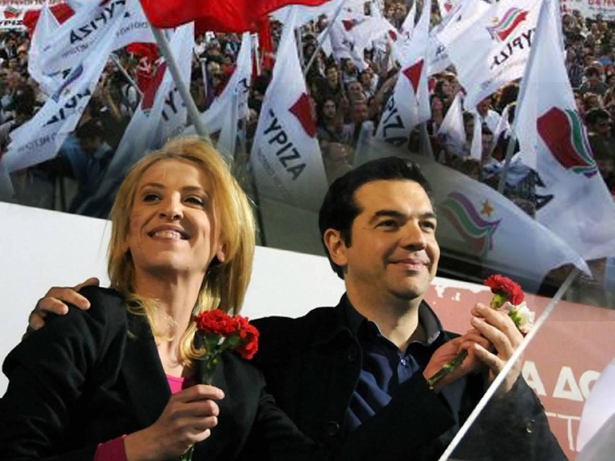 Τσίπρας: Ιστορική νίκη του ΣΥΡΙΖΑ – Εκλογές το συντομότερο δυνατόν