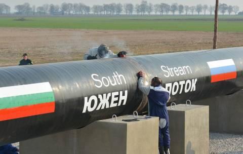 Συνεχίζεται η κόντρα Ρωσίας –Ε.Ε. για τον αγωγό φυσικού αερίου