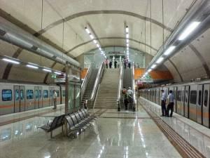 Ποιοι σταθμοί του Μετρό και του Ηλεκτρικού έχουν δωρεάν WiFi