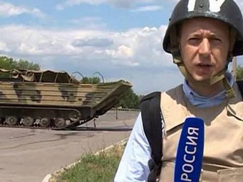 Λουγκάνσκ: Νεκροί ένας δημοσιογράφος και ένας τεχνικός από επιθέσεις