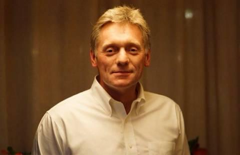 Ο εκπρόσωπος τύπου του Κρεμλίνου ξύρισε το μουστάκι του