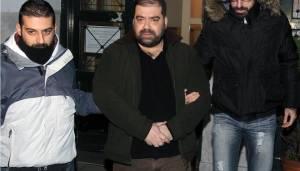 Αποφυλακίζεται ο Αν. Πάλλης με 500.000 ευρώ και απαγόρευση εξόδου από τη χώρα