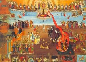 Τι είχε πει ο  Αγ.Ιωάννης ο Χρυσόστομος για την Δευτέρα Παρουσία