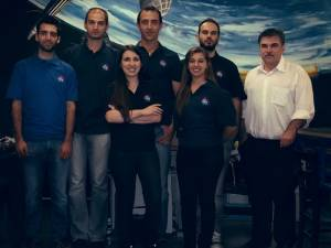 ΝΑΣΑ: H εκτόξευση του πρώτου ελληνικού δορυφόρου Λ-sat!
