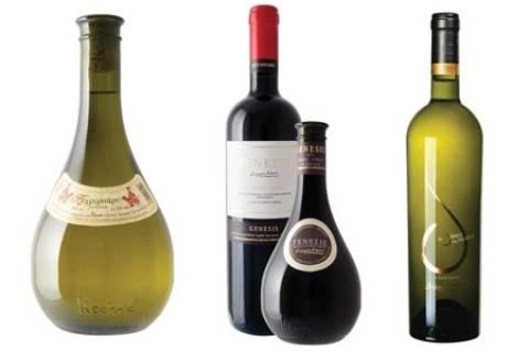 Κτήμα «Στέλιος Κεχρής»: Τα ελληνικά κρασιά στην Βοστόνη!