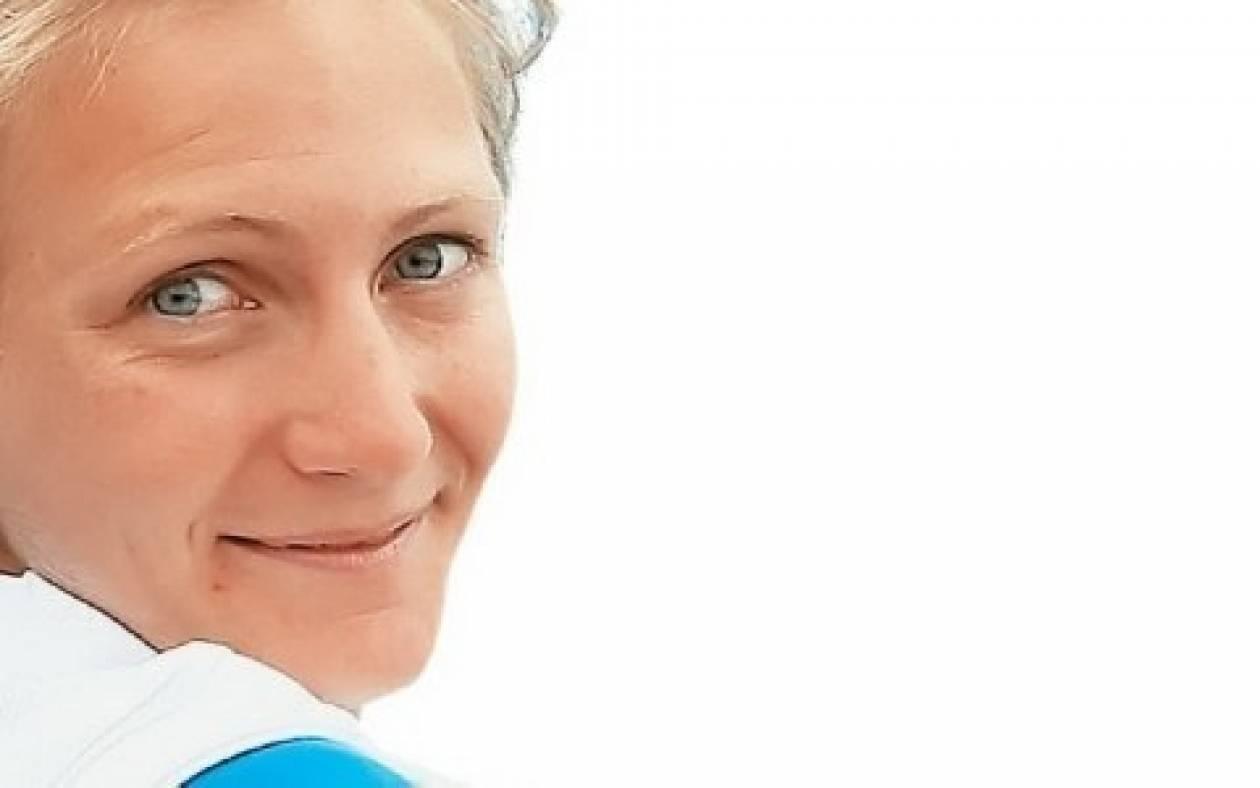 Χριστίνα Γιαζιτζίδου: «Μην αφήσετε την κωπηλασία της Καστοριάς να πεθάνει»