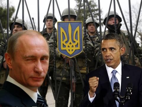 H Μόσχα κάνει πλάκα στην Ουάσιγκτον!