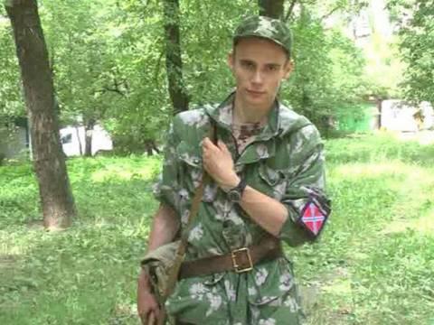 Μαχητές από τη Ρωσία και το εξωτερικό σπεύδουν να συνδράμουν τους ρωσόφωνους