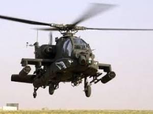 Αγορά ελικοπτέρων «Apache» από τις ΗΠΑ