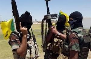 Ιράκ: Αντάρτες του Ισλαμικού Κράτους κατέλαβαν την πόλη Ζούμαρ
