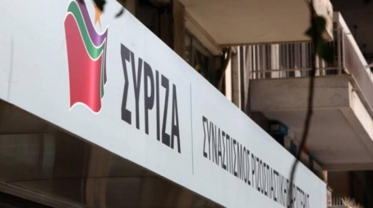 ΣΥΡΙΖΑ: Ο ΕΝΦΙΑ είναι το Βατερλό της κυβέρνησης