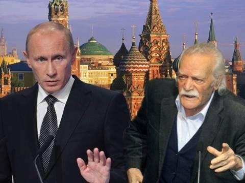 Πανωλεθρία της εξωτερικής μας πολιτικής στη Ρωσία