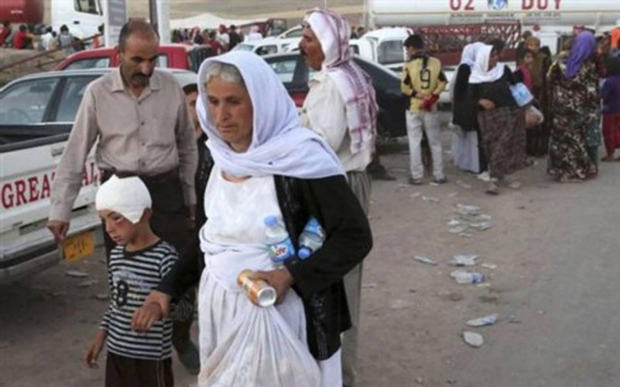 Αποτέλεσμα εικόνας για Συρια Γεζίντι