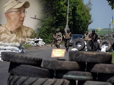 Αν. Ουκρανία: Νεκρός ο πρώτος Αμερικανός