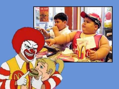 H Mόσχα «πρεσάρει» τα Macdonald's