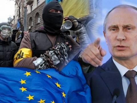 Αμετακίνητος στις θέσεις του ο Βλαντίμιρ Πούτιν για το Ουκρανικό