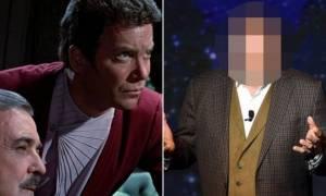 Πώς είναι και τι κάνει σήμερα, στα 83 του χρόνια ο Captain Kirk του Star Trek;