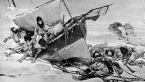 Ανακαλύφθηκε πλοίο που εξαφανίστηκε στην Αρκτική πριν 167 χρόνια! (pics)