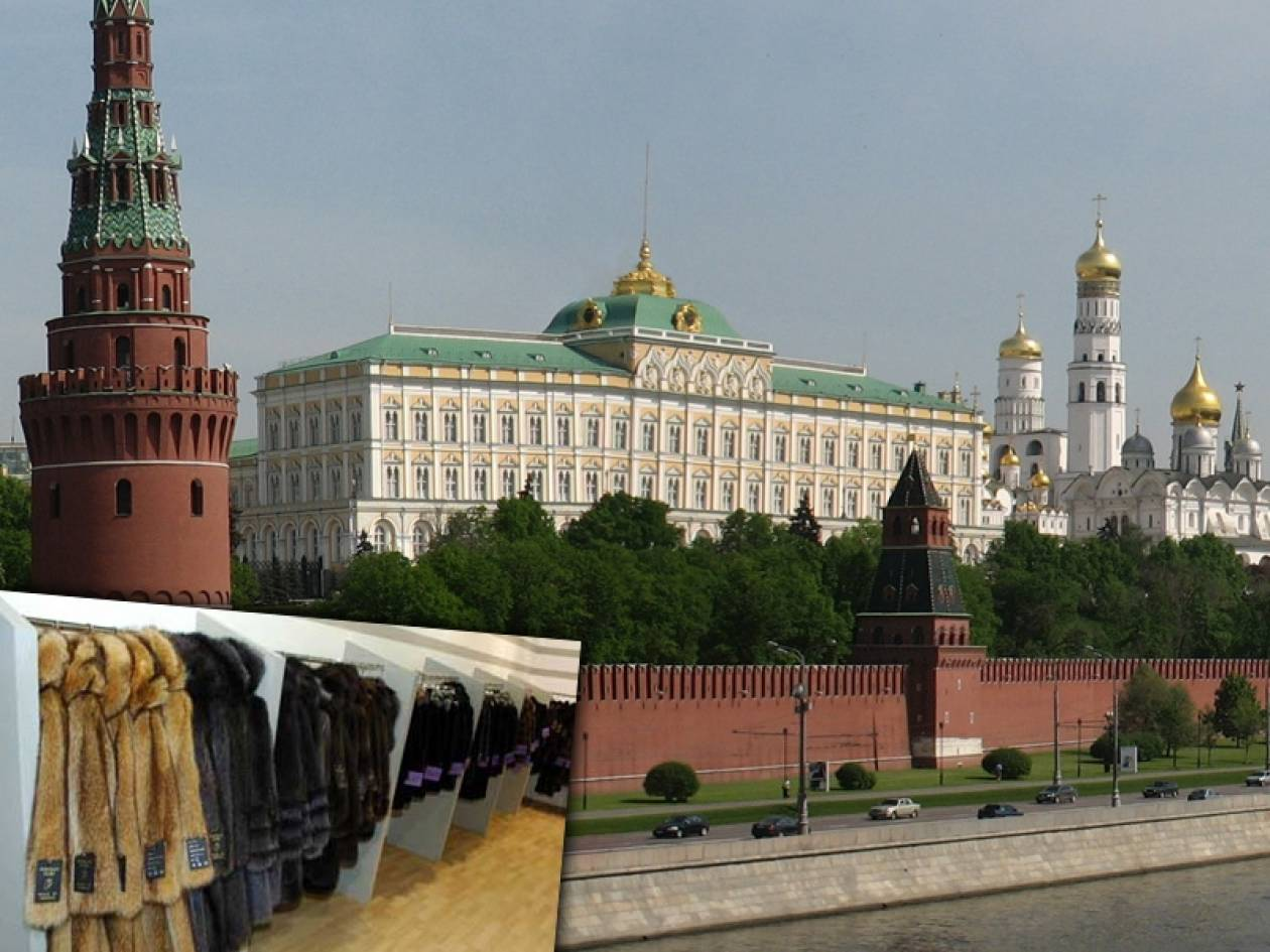 Μόσχα: Οι ακροβατισμοί με τις κυρώσεις δεν θα μας αλλάξουν γνώμη