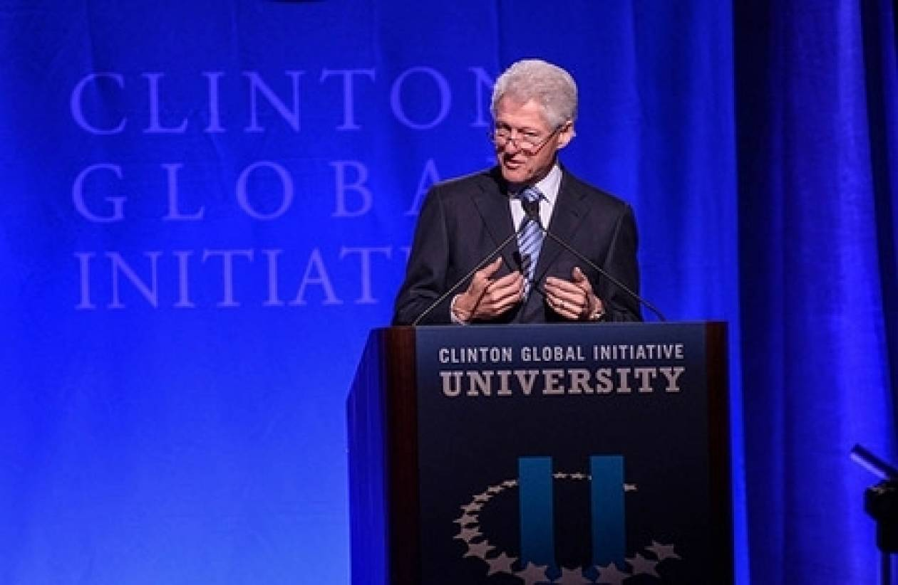 The Clinton Foundation Scandals Explained  Washington